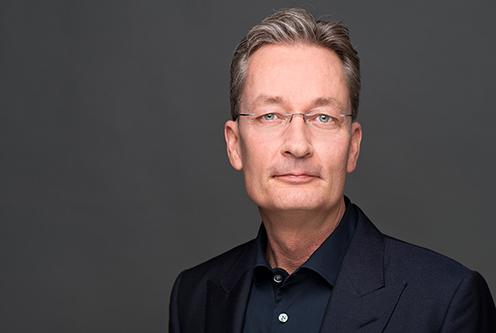 André Haupt